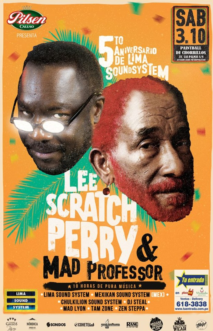 lee perry mad professor lss